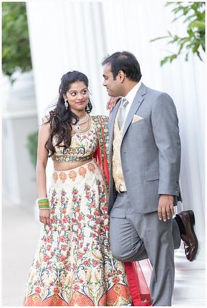 Srilakshmi & Kashyap Engagement