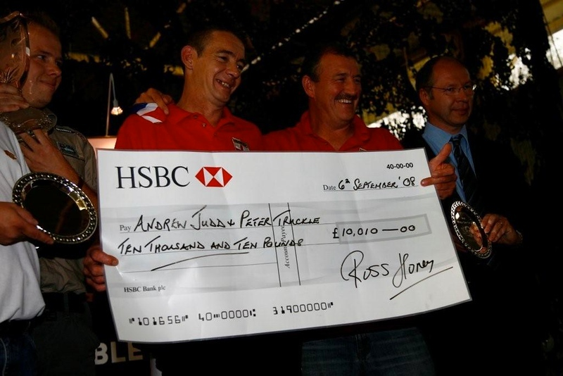 WCC08-salisbury-Andrew Judd & Peter Truckle. Winners .1