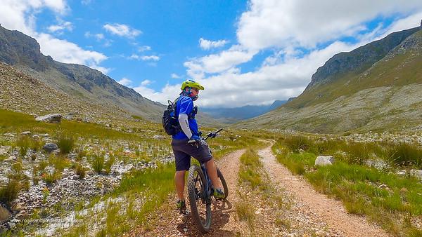 Kogelberg Mountain Biking Route