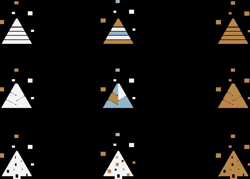 Christmas tree icon set.png
