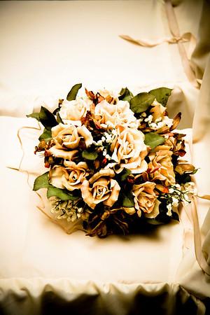 Jenny & Oscar-Wedding Day