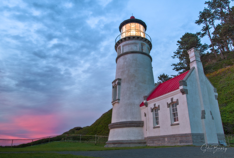 Haceta Head Lighthouse (17-35mm)