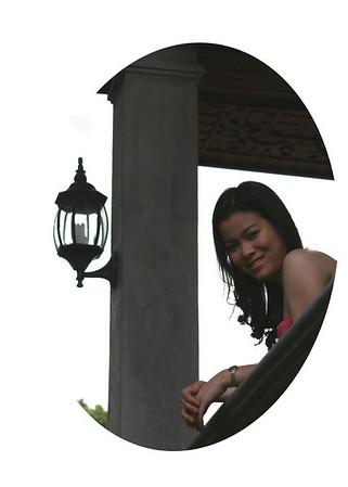 Ariane Reyes @18