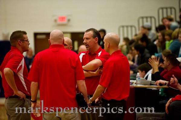 Coaches 2011-12