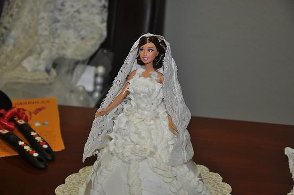 Medicor Wedding Shower Jun 2011