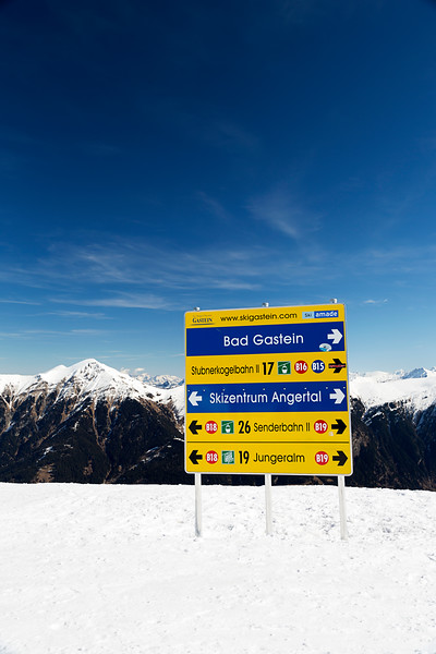 Ski Gastein