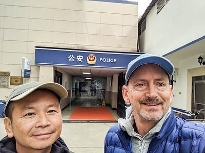 December 2018: Shanghai Like Locals