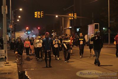 Miscellaneous Photos by John - 2012 Detroit Free Press Marathon