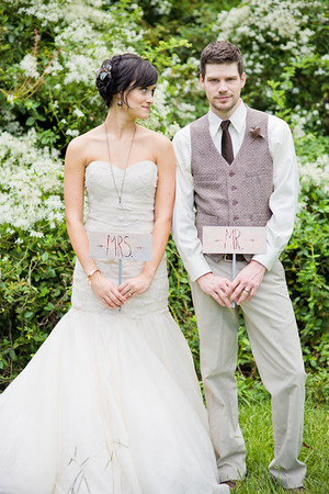 Wild Things Styled Shoot