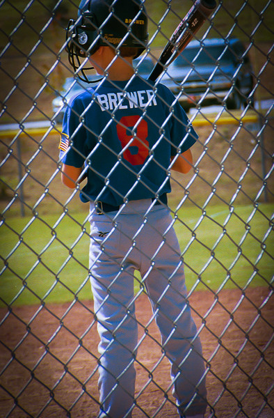 Erik Baseball 2002