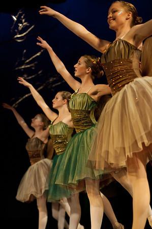 CDMA Christmas Ballet 2011 [Arroyo Grande Dance Photography]