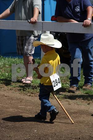 Ivanhoe Horse Show 2010- Juvenile & Costume Classes