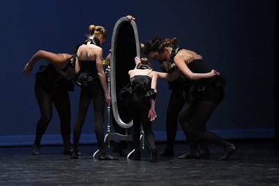 The Art of Dance