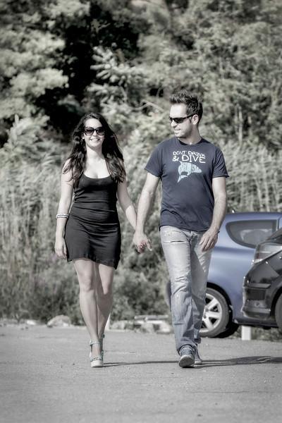 Γιώργος & Λένα