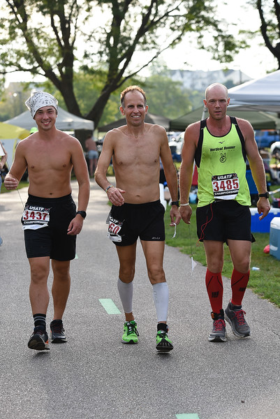 NorthCoast 24-Hour Endurance Run