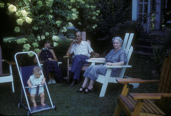Schneider Family Slides