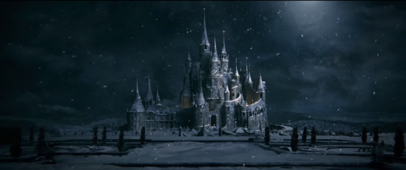 WATCH: First look at BEAUTY AND THE BEAST teaser trailer