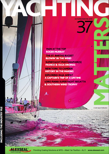 Yachting Matters #37