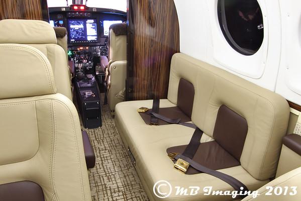 King Air 200 - BB89