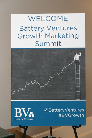 2016.12.08 Battery Ventures Growth Marketing Summit