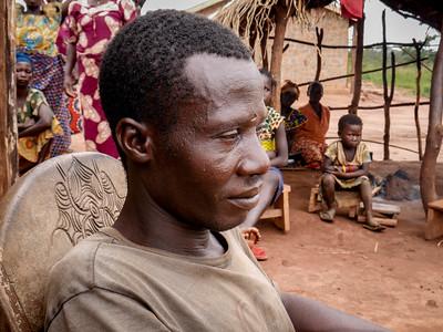 Displaced & Returnees