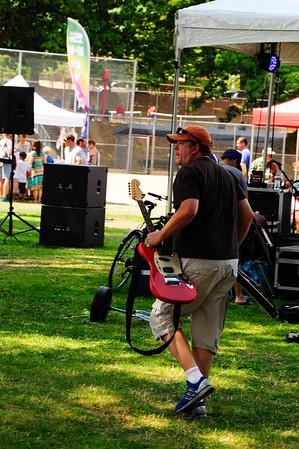 Magnolia Summer Fest