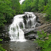 Bald River Falls, Cherokee National Forest, TN - 1