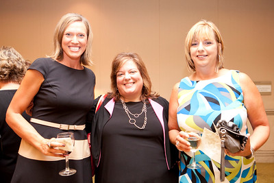 Southern Care Awards Dinner 2012
