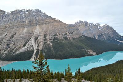Banff, Jasper