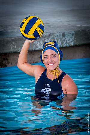 AGHS Girls Water Polo 2021