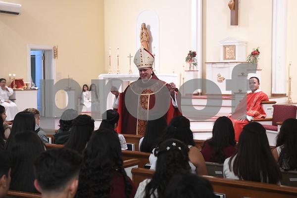 St. John the Evangelist [Goshen Indiana 2018]