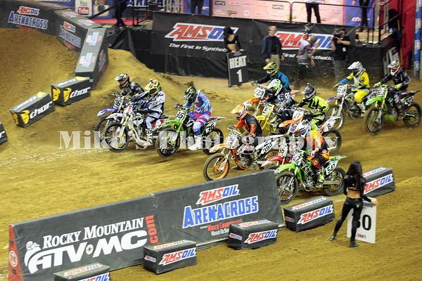 Arenacross Heat 1