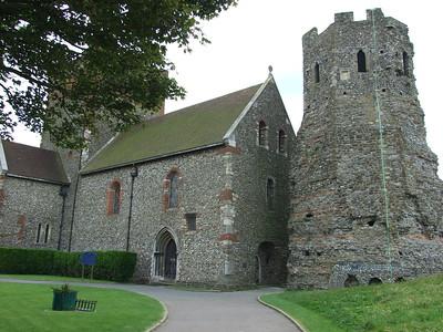 Kent 2007