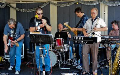 Alter Ego Blues Band