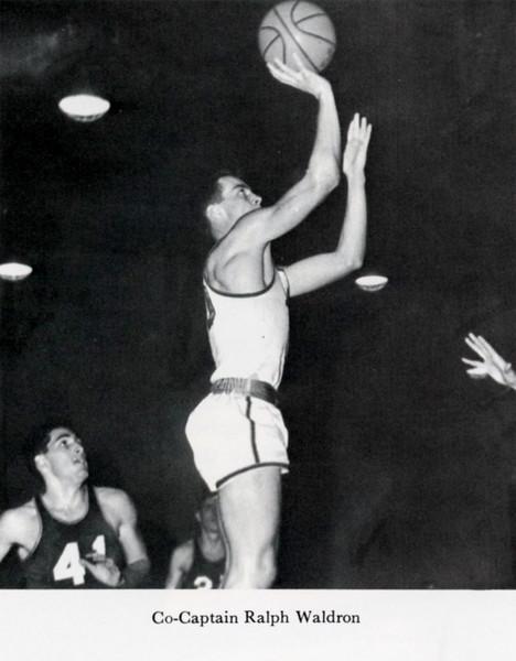 Ralph Waldron