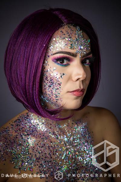 Liliana Castro - Glitter
