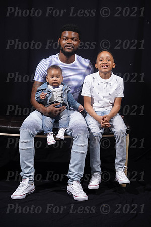Chaney Family
