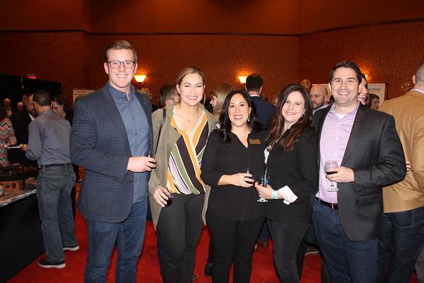 Cystic Fibrosis Foundation NWA Wine Opener 2.8.19