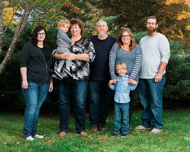 Myra Family