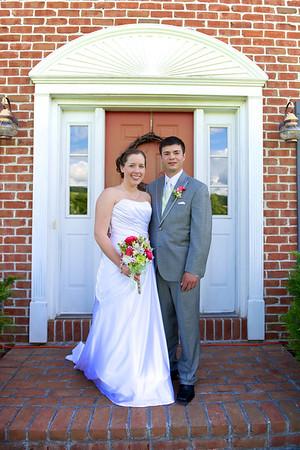 Amanda & Aaron (Portraits)