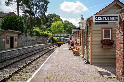 Dean Forest Railway 2021