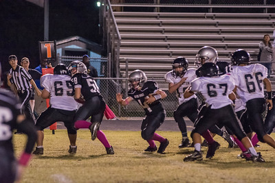 Houston 7th Grade Football