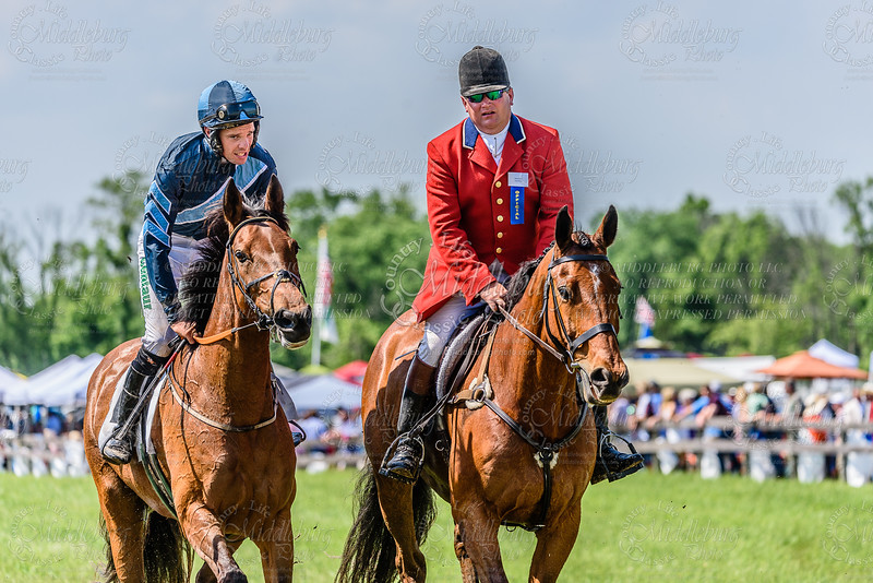 2018 Potomac Hunt Point to Point