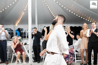 John Liz First Dance