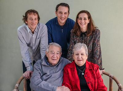 Pollack Family