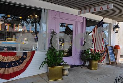 6/29/18 Jacksonville's RITUAL Restaurant & Yoga Studio by Jessica Payne