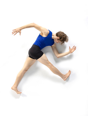 Grand Rapids Ballet, Retouched Images