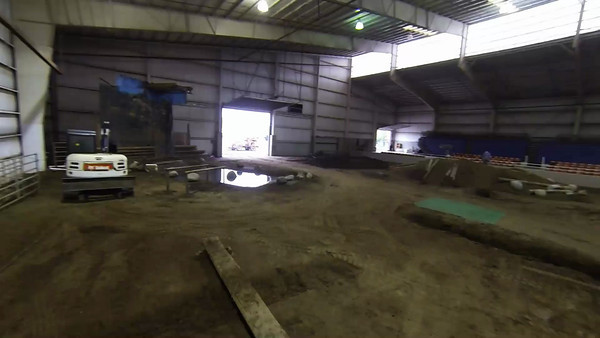 Phantom quadcopter video