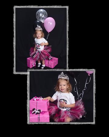 Bailey's 2nd Birthday