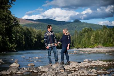 Hanna & Brandon
